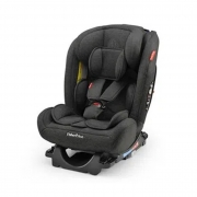 Cadeira Infantil Para Carro Fisher Price All Stages Fix 2.0 Preto