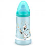 Copo De Treinamento Lillo Frozen Colors Olaf 300ml Azul