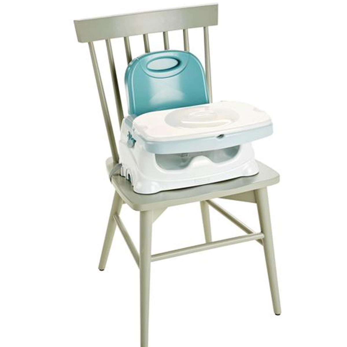 Cadeira De Alimentação Fisher Price Infantil Bebê Portátil