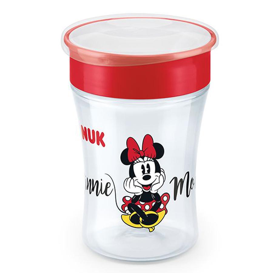 Copo Nuk Antivazamento Magic Cup 230ml 360 Graus