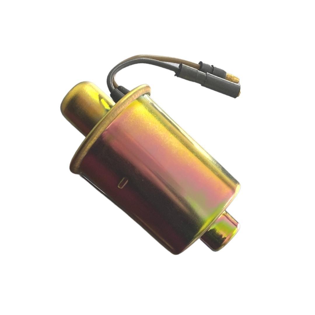 Bomba Elétrica Combustível 24V Volvo FH12 FM12 D12D D12