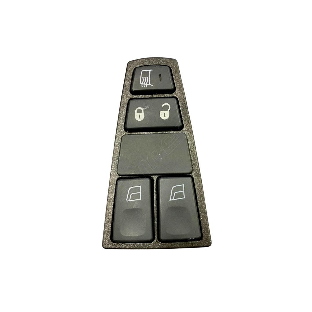 Botão Interruptor de Vidro Volvo FH12 FH13 FH 12 13 Completo