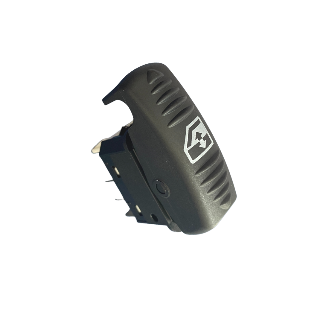 Botão Interruptor Vidro Elétrico Scania S4 Série 4 P G R PGR