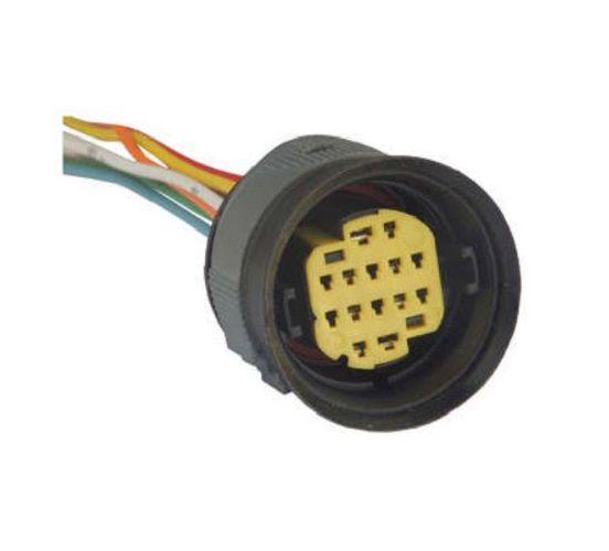 Chicote Farol Iveco Stralis Hi-Way LED