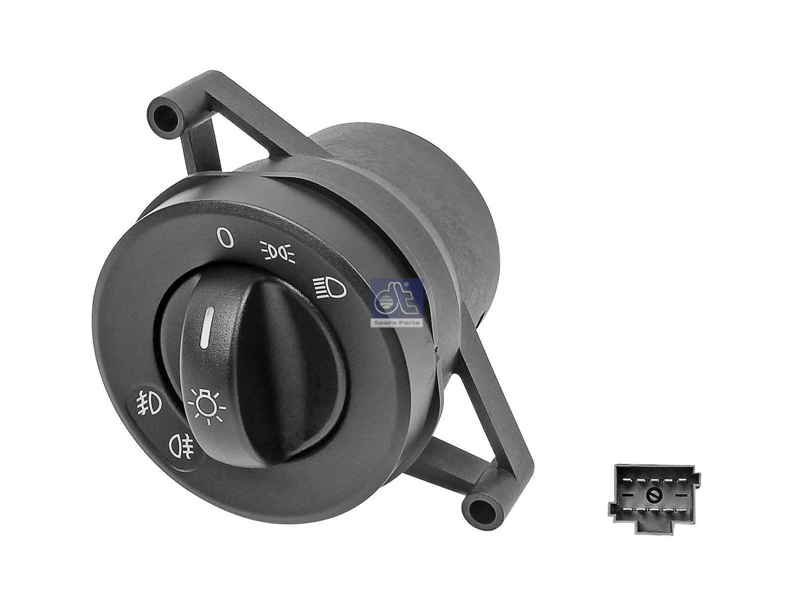 Interruptor Farol MB Axor/Atego C/ Neblina