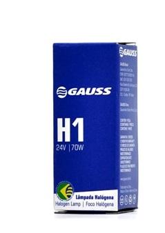 Lampada H1 24V - Gauss