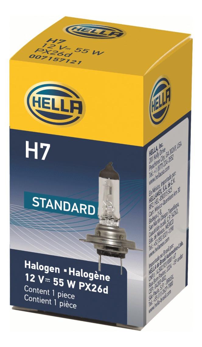 Lampada H7 24V - Hella