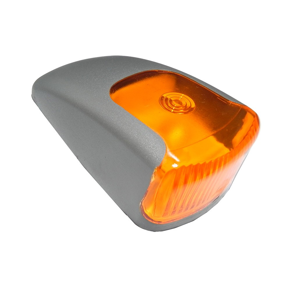 Lanterna Pisca Seta Lateral Mercedes Benz Axor 2540 Chicote