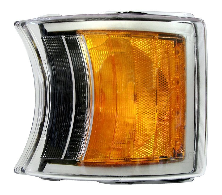 Lanterna Pisca Seta Scania S5 Série 5 PGR P G R LED