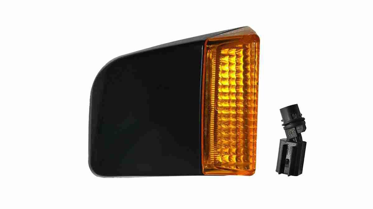 Lanterna Pisca Seta Volvo FH FM FH12 FM12 Esquerdo