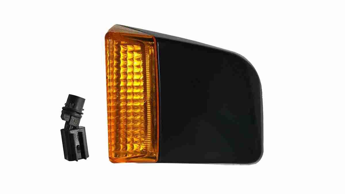 Lanterna Pisca Seta Volvo FM FH FM12 FH12 Direito