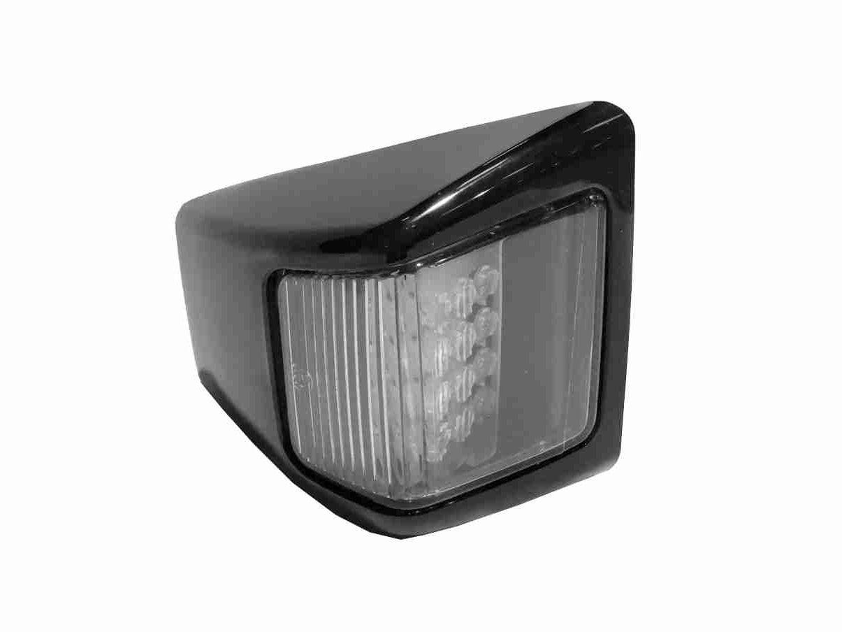 Lanterna Pisca Seta Volvo FM FH FM13 FH13 Esquerdo