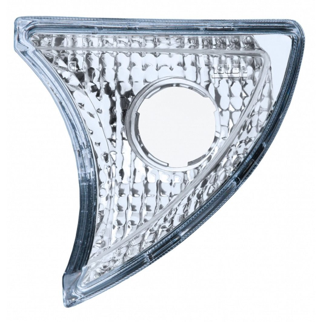 Lanterna Seta Pisca Iveco Stralis Hi-Way Ap 2006 Branca Lado Esquerdo