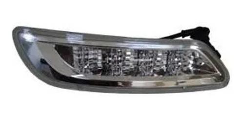 Lanterna Tapa Sol Iveco Stralis Hi-Way LED LD