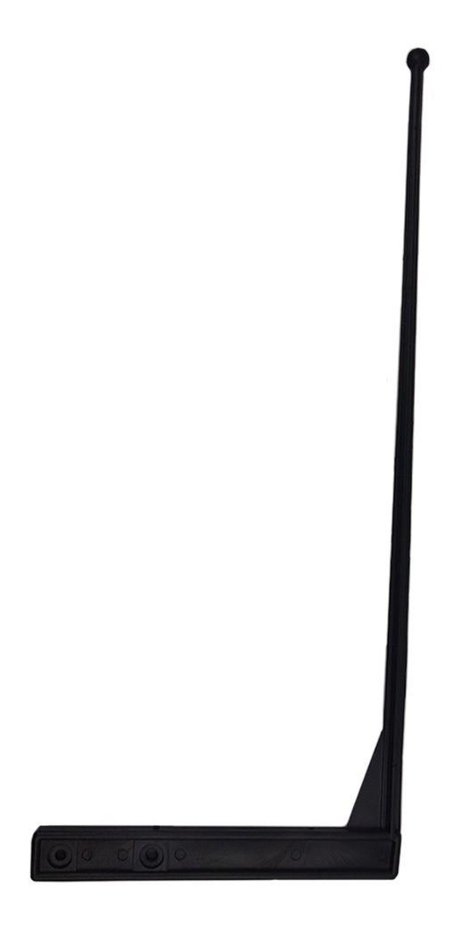 Par 2 Baliza Mastro Orientação Tira Fino Scania 112 113 142 143