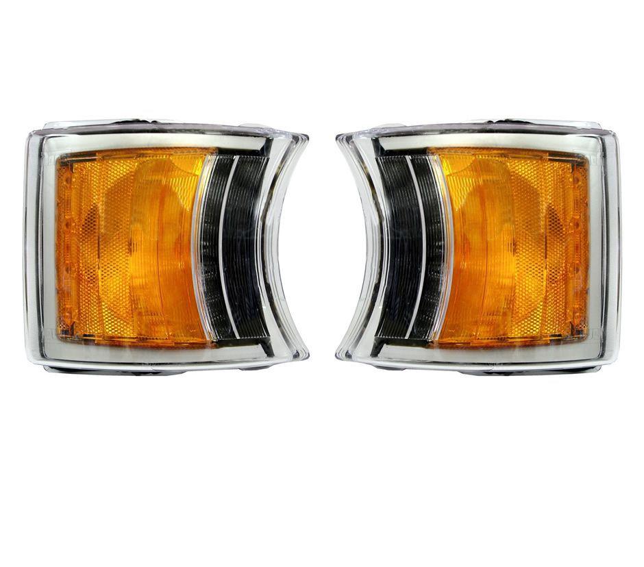 Par Lanterna Pisca Seta Scania S5 Série 5 PGR P G R LED
