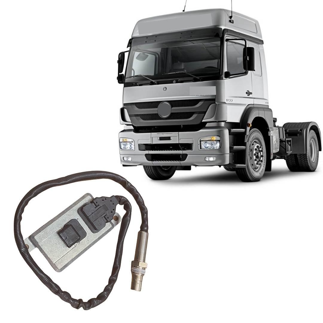 Sensor Sonda Nox Mercedes Benz Axor Actros MB 24V 0091533628