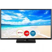 "SMART TV LED 32"" PANASONIC TC-32FS500B HD COM WI-Fi, 2 USB, 2 HDMI E 60Hz"
