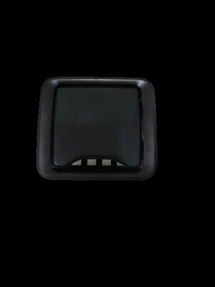 Caixa De Tomada Embutir Mesa New3 Para 3 Tomadas - Cx Vazia