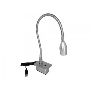 Luminária Touch Access - Prata