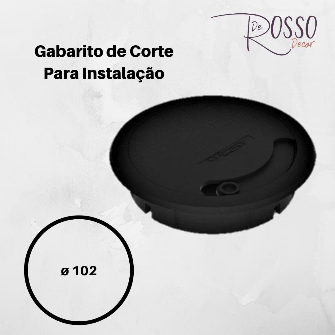 PASSA CABOS FACILITY REDONDO - BRANCO