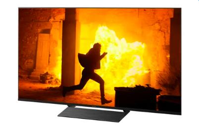 """SMART TV 4K LED 65"""" PANASONIC TC-65GX700B HDR10+ 3 HDMI 2 USB"""