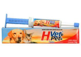 H. Vet Pet Pasta para Cães e Gatos 14g