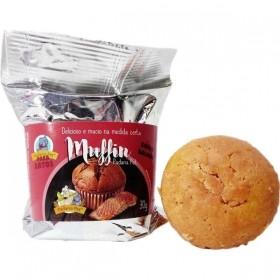 Muffin Para Gatos Sabor Salmão