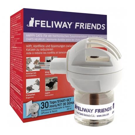 Feliway Friends com Difusor