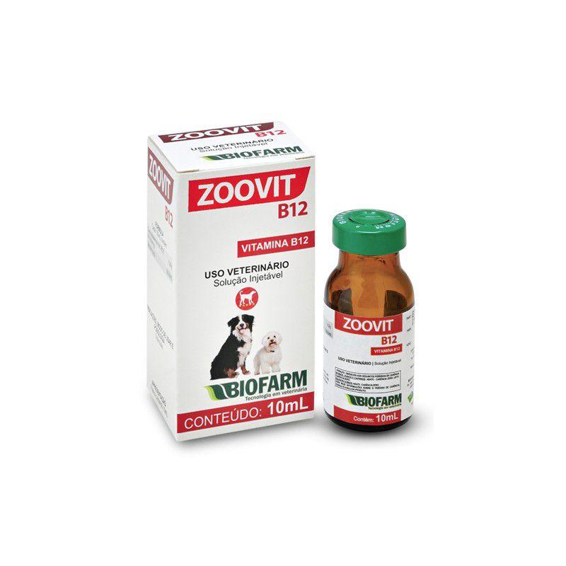 Zoovit B12 (Vitamina B12) 10ml