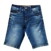 Bermuda Infantil Masculina Jeans