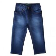 Calça Infantil Jeans Masculina Estonada