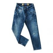 Calça Infantil Masculina Jeans Colcci Fun