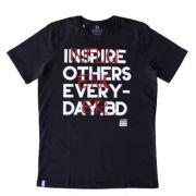 Camiseta Infantil Masculina Influencer