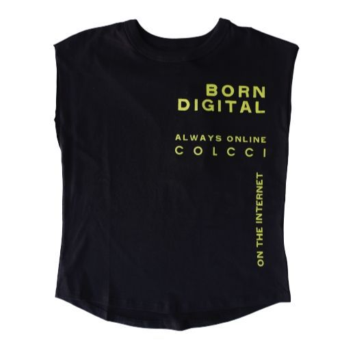 Blusa Infantil Feminina Born Digital
