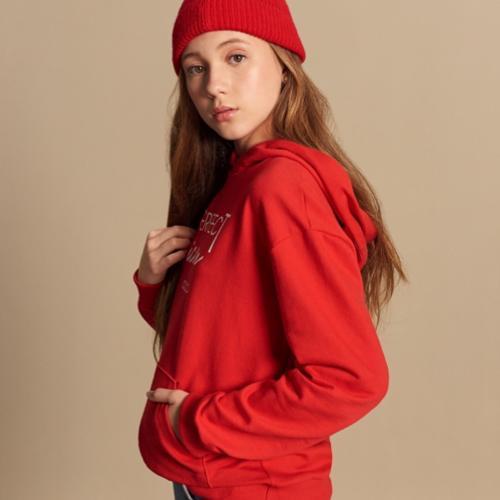 Blusa Moletom Infantil Feminina Perfect Icon