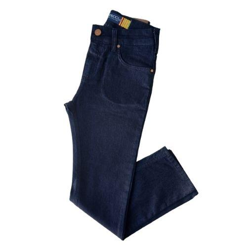Calça Infantil Masculina Jeans Escuro