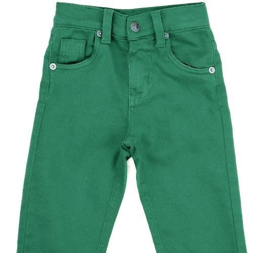 Calça Infantil Masculina Moletom Sarja Colors