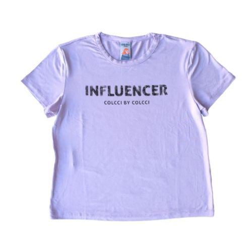 Blusa Infantil Feminina Influencer Colcci Fun