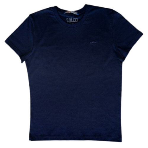 Camiseta Infantil Masculina Básica Colcci Fun