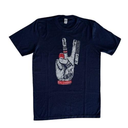 Camiseta Masculina Infantil Estampada