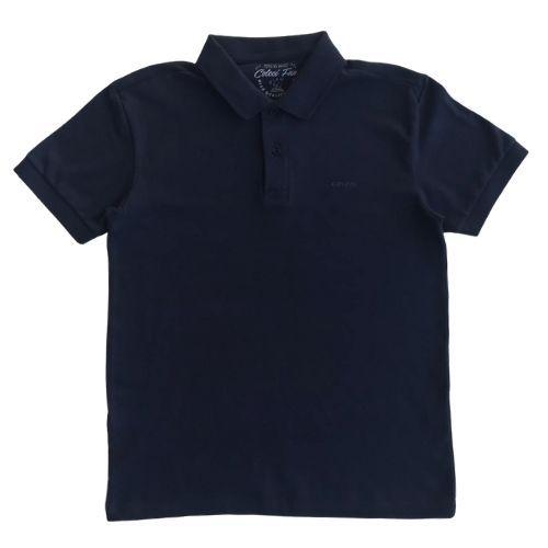 Camiseta Polo Masculina Infantil Colcci Fun