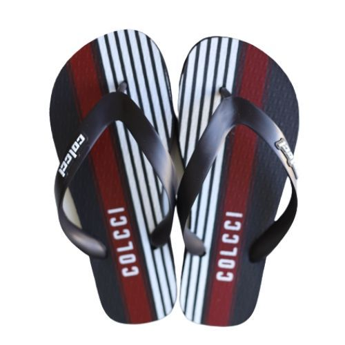 Chinelo Infantil Masculino Stripes