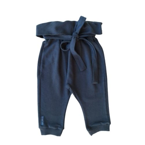 Conjunto Infantil Feminino Moletom Blusa Bolinhas e Calça