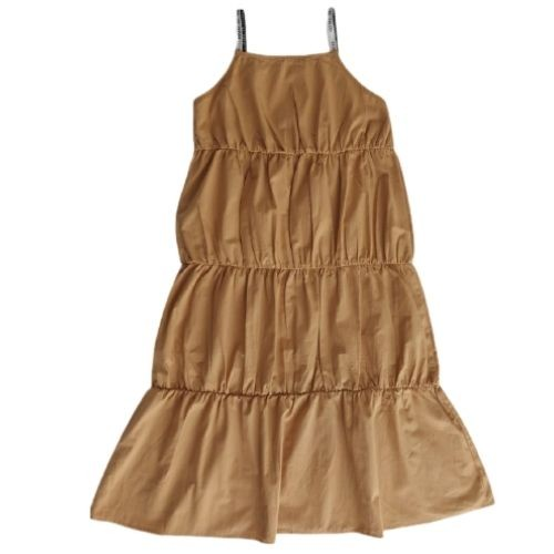 Vestido Infantil Feminino Alcinha Colcci Fun