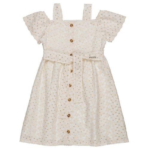Vestido Laise Infantil Feminino