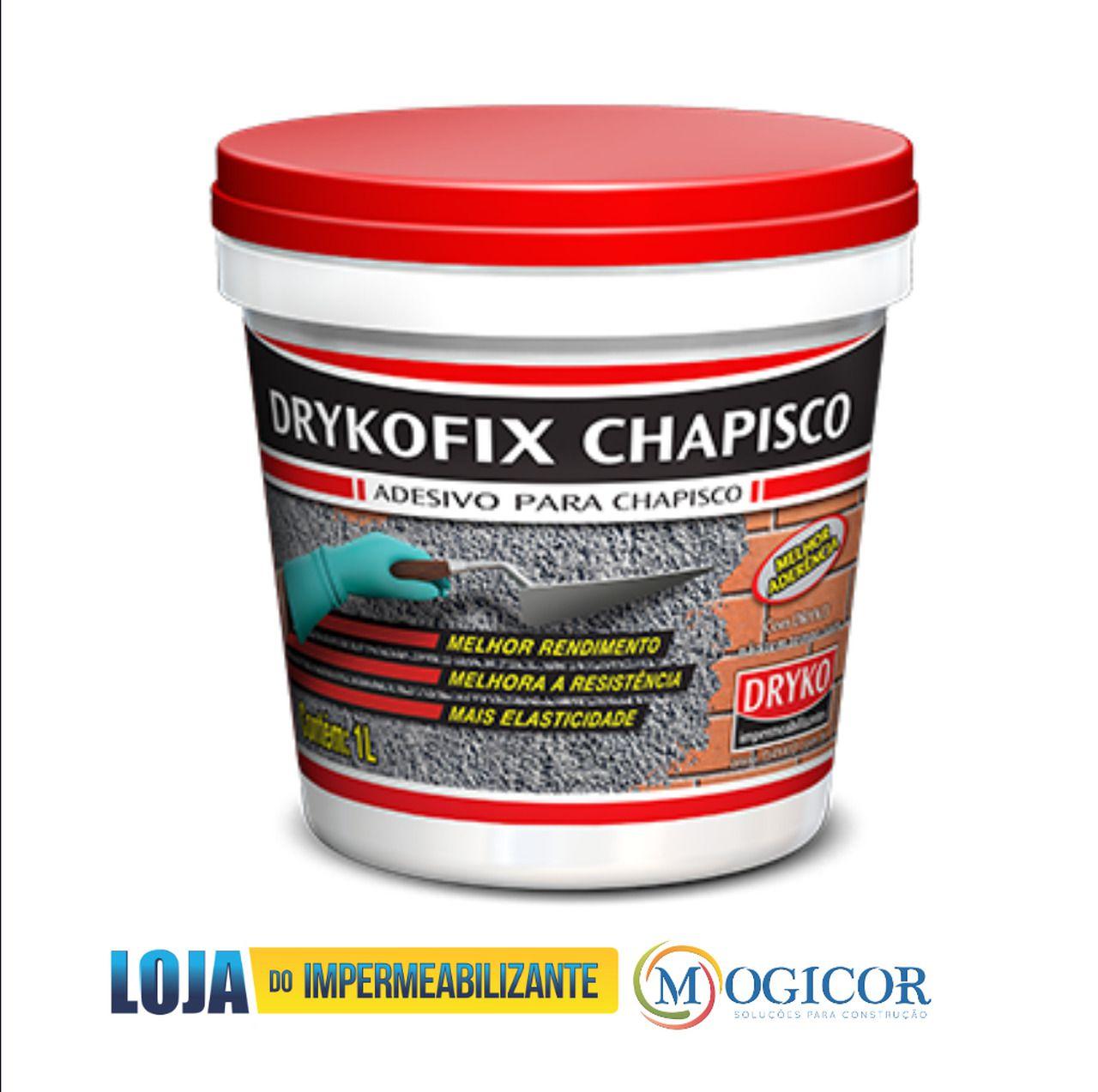 DRYKOFIX CHAPISCO 1L