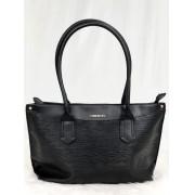 Bolsa Tote Bag Texturizada Chenson Bolsa Shopper Feminina