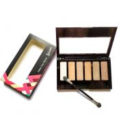 Paleta de sombras Your Secret Luisance - cor A