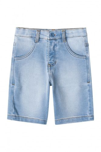 Bermuda Jeans Quimby